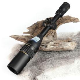 狙击手瞄准镜Sniper NT 6-24X50 AOGL 霍克分化